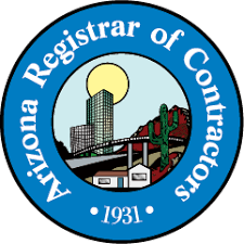 AZ Registrar of Contractors