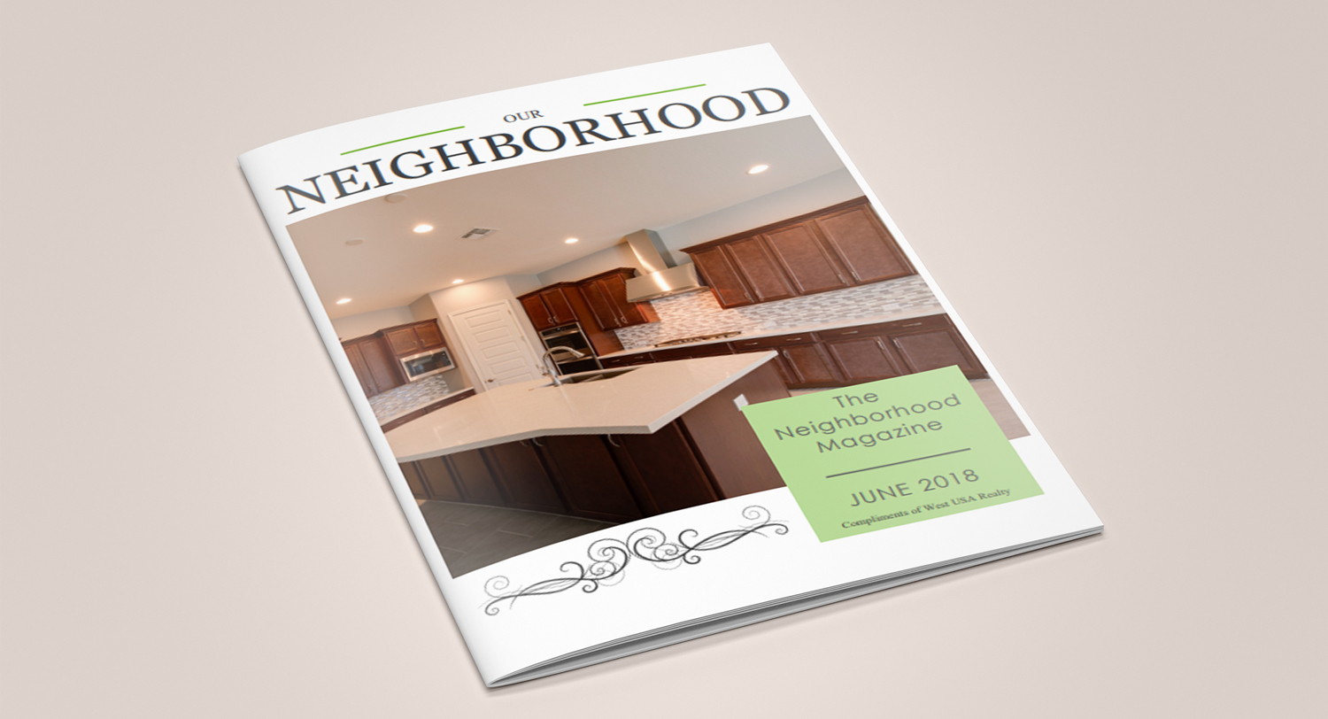 Download Our Neighborhood Newsletter!